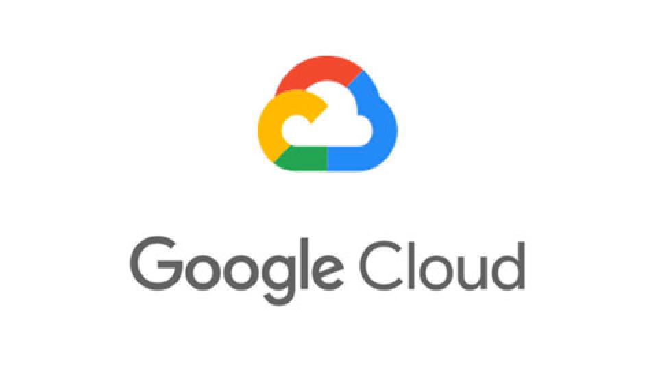 Google Cloud partner logo